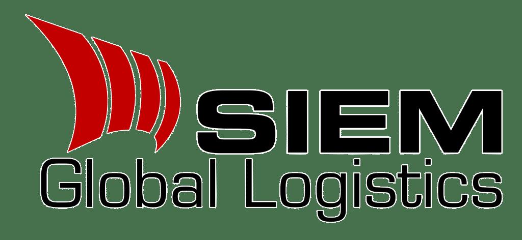 Siem Global Logistics Logo